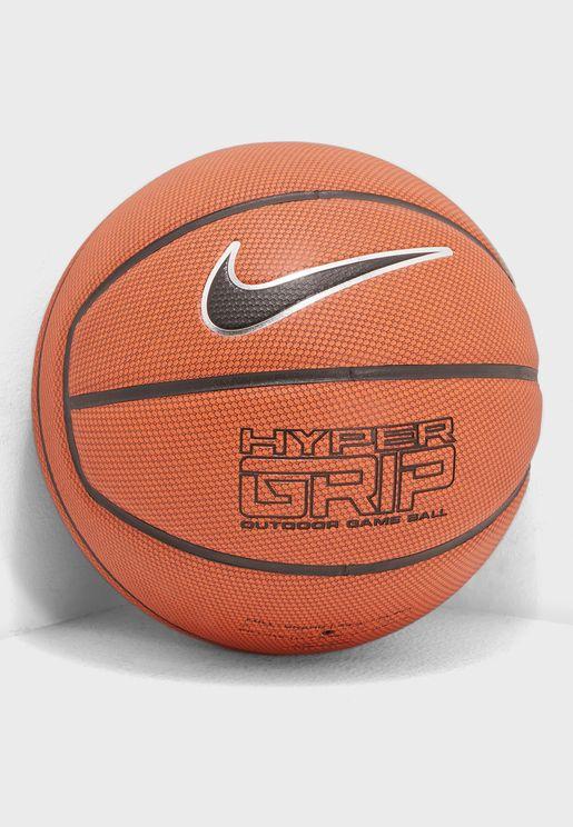 Hyper Grip 4 Panel Basketball