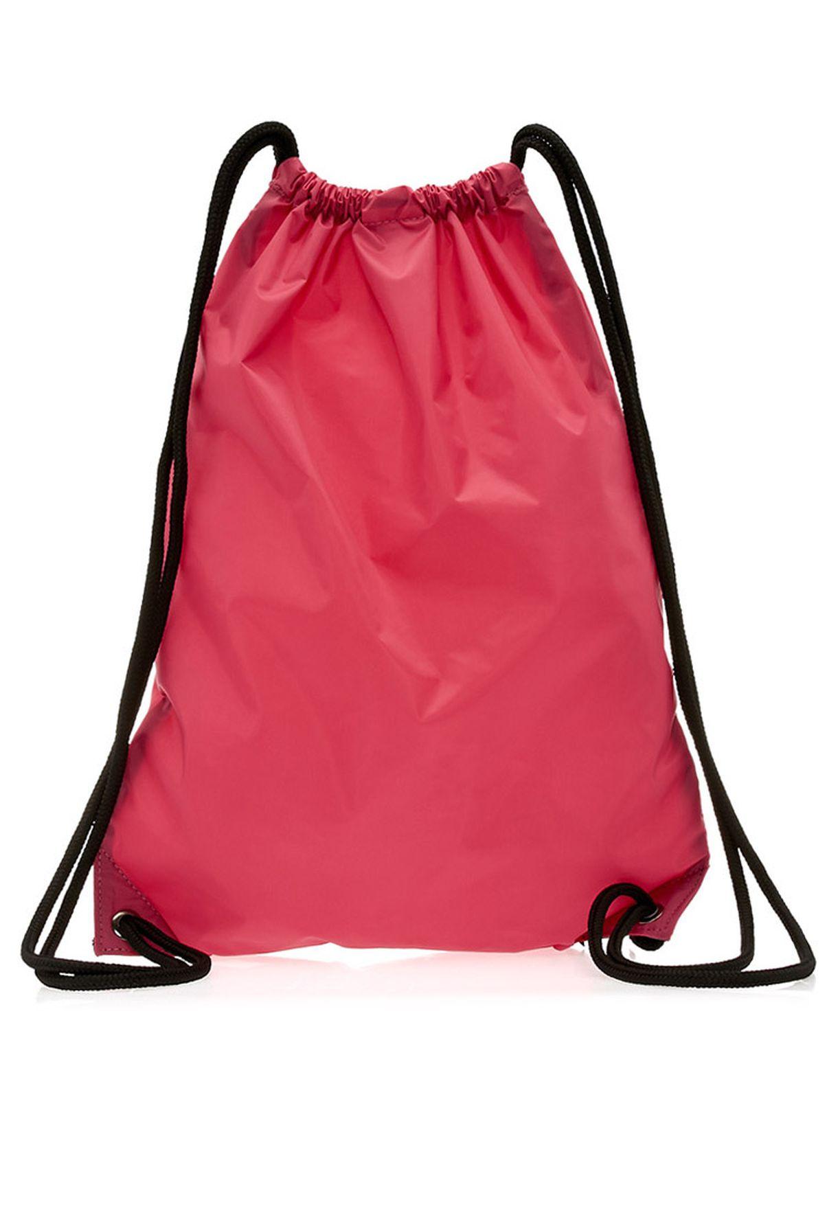 1ce759cb30 Shop Nike pink Swoosh Gymsack BA2735-606 for Women in Bahrain ...