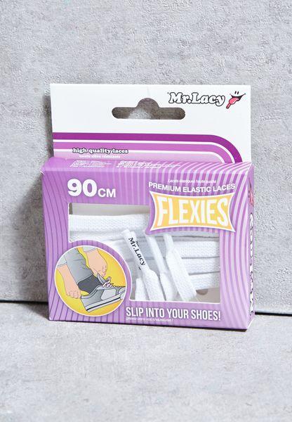 Flexies 90Cm Laces