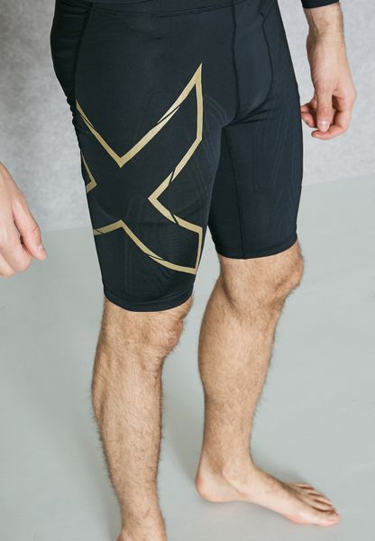 Elite MCS Compression Shorts