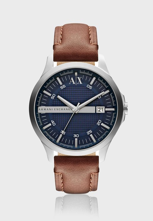 AX2133 Watch