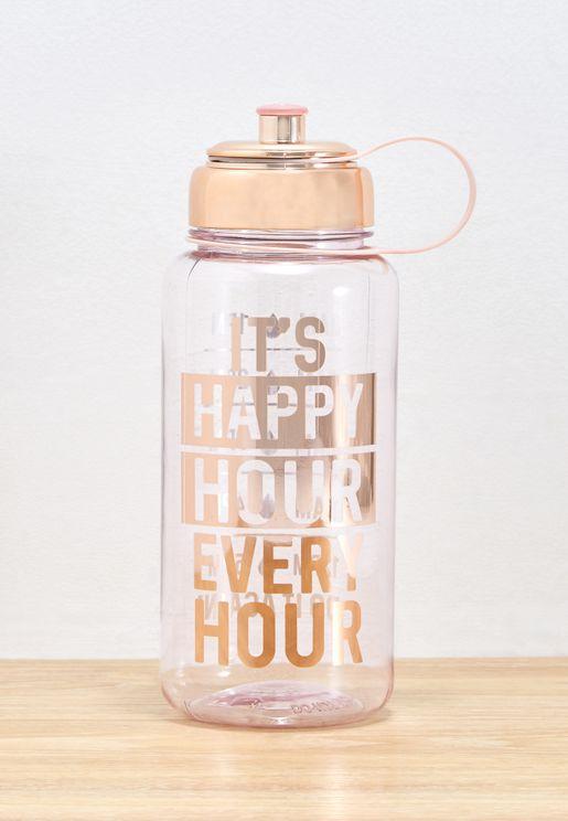 Happy Hour Bottle 1L