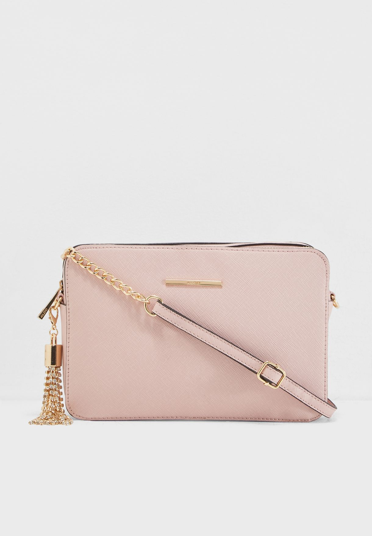 Shop Aldo pink Reform Crossbody ELROOI55 for Women in UAE - AL729AC74FWB f2ff4de28aacf