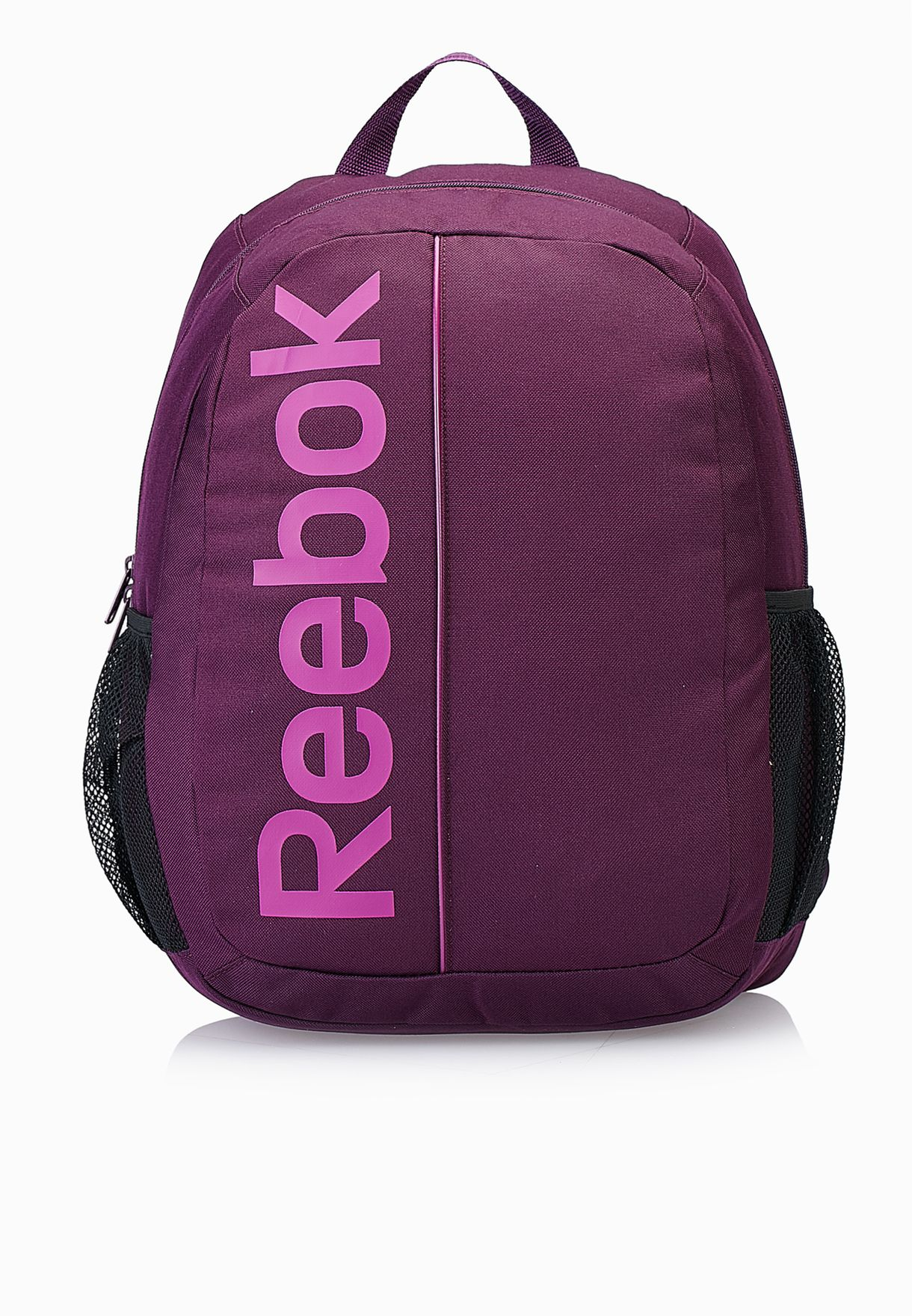 Shop Reebok purple Sport Roy Backpack AB1283 for Women in UAE ...