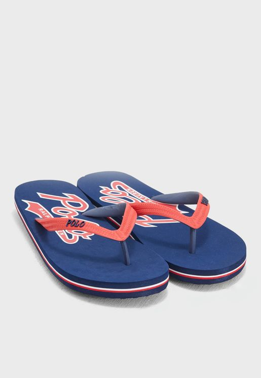 Whitlebury II  Flip Flops
