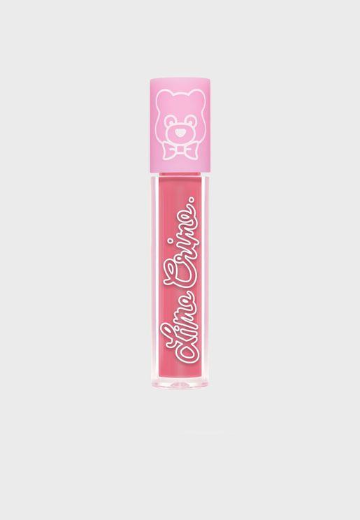 Plushies Lipstick - Rosebud