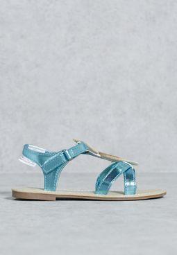 Cockatoo Sandal