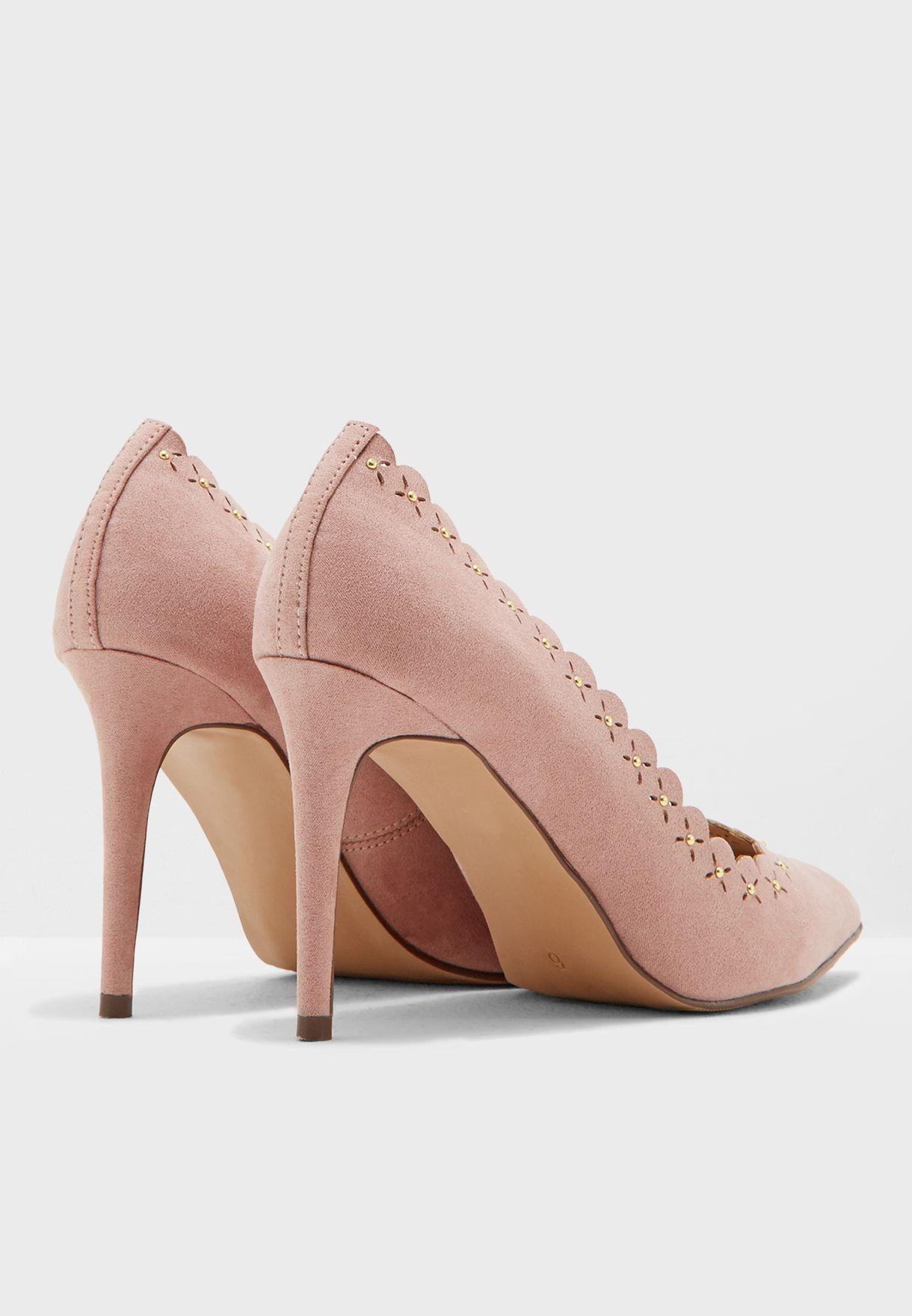 Gabi Court Shoe