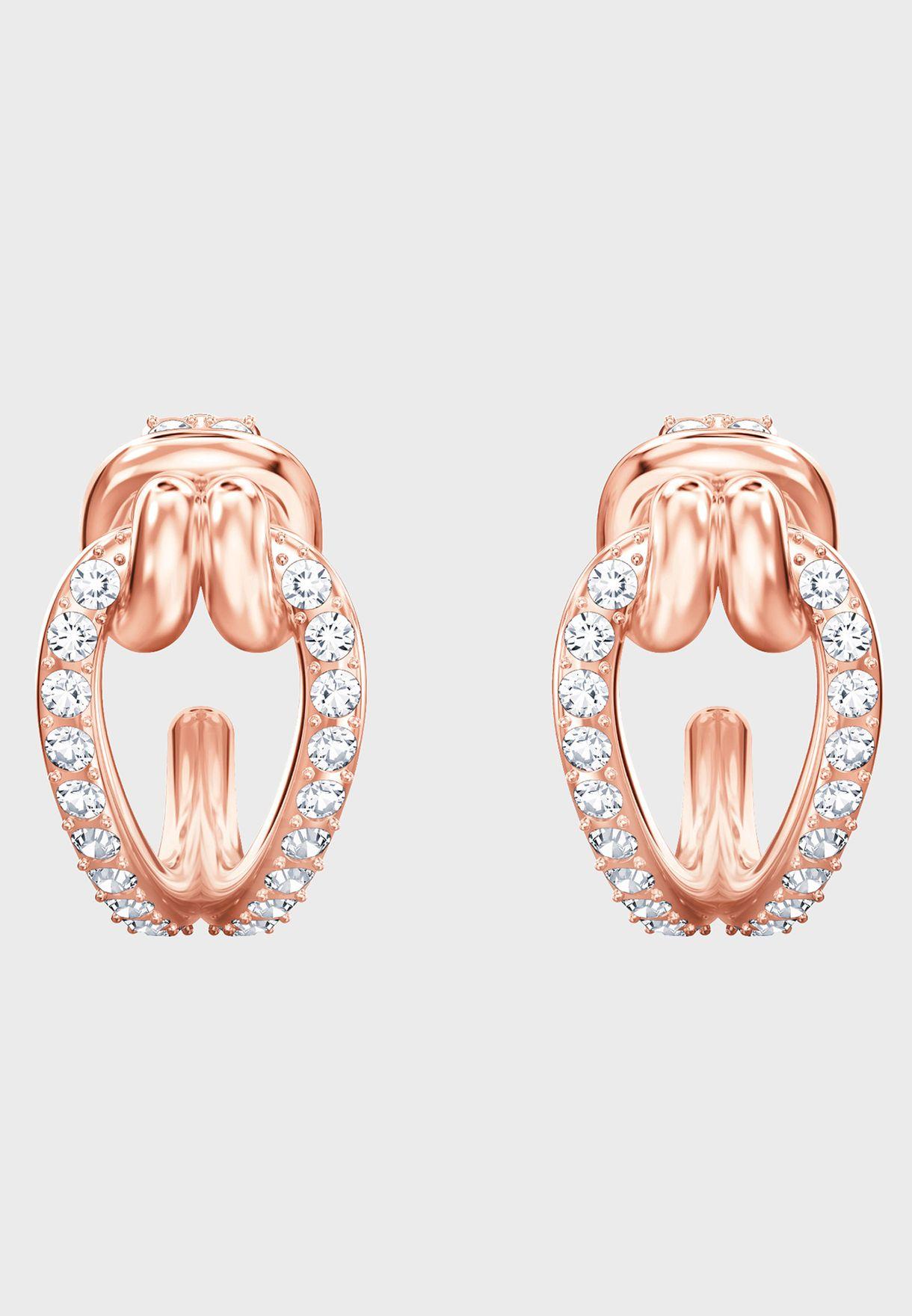 8236724fcbd11 Lifelong Hoop Pierced Earrings