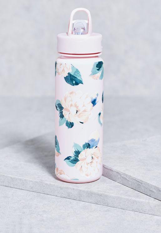 Lady Of Leisure Water Bottle