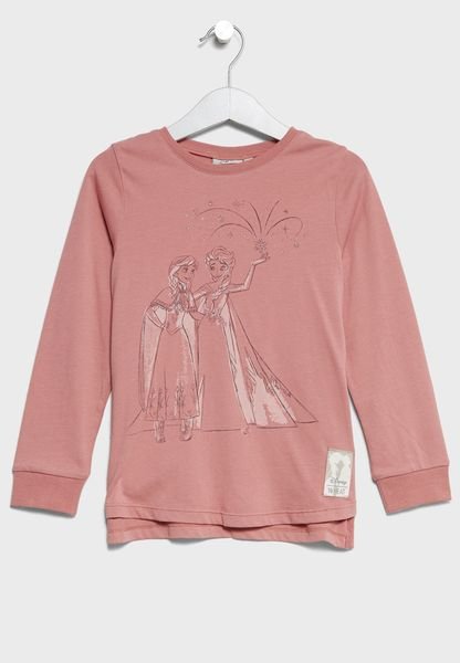 Little Sisterhood T-Shirt