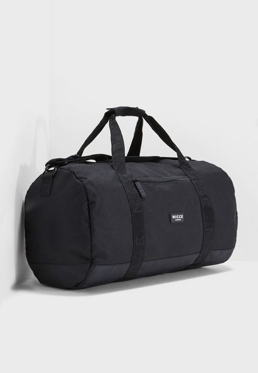 600D Core Duffel Bag