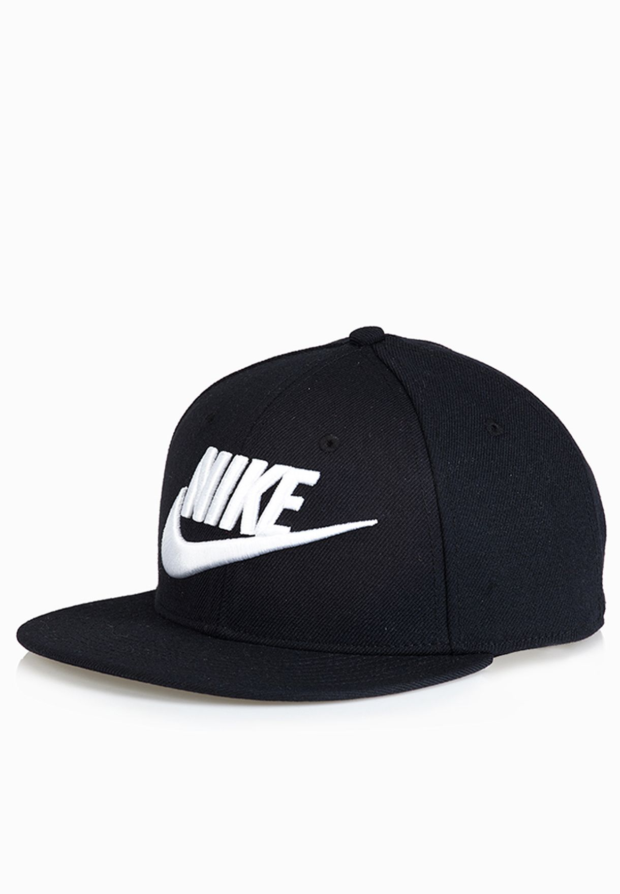 Shop Nike black Limitless True Cap 584169-010 for Men in Oman - NI727AC64OEL d088274ea7b6