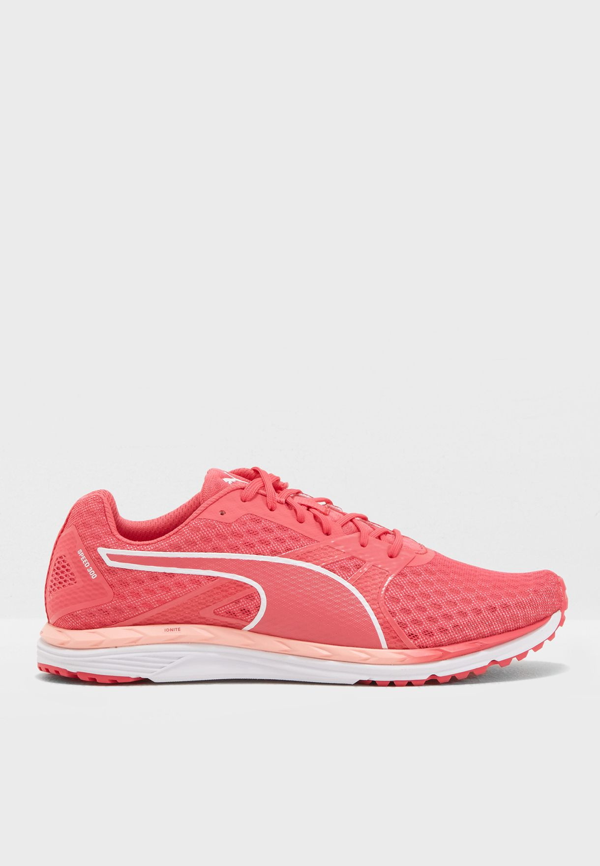 fdc1662a5e8 Shop PUMA pink Speed 300 IGNITE 3 Wn 19091201 for Women in Kuwait -  PU020SH64VMH