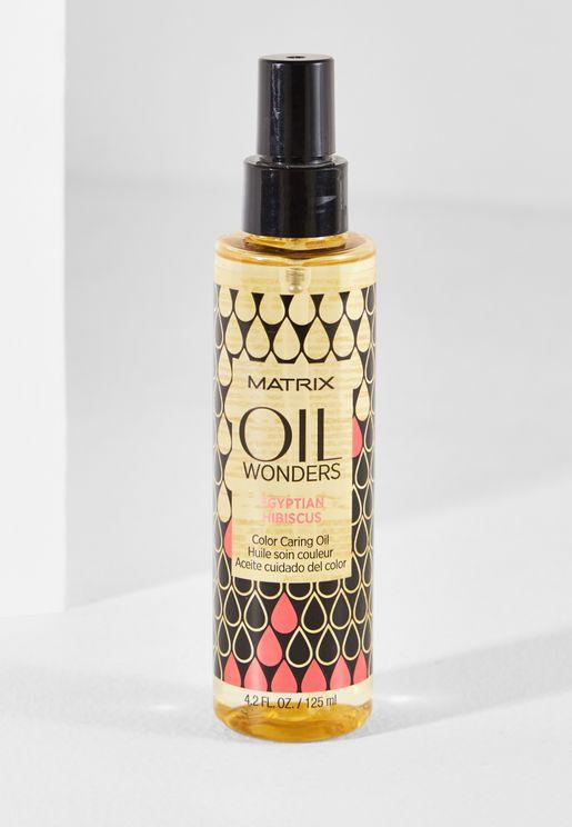 Egyptian Hibiscus Oil