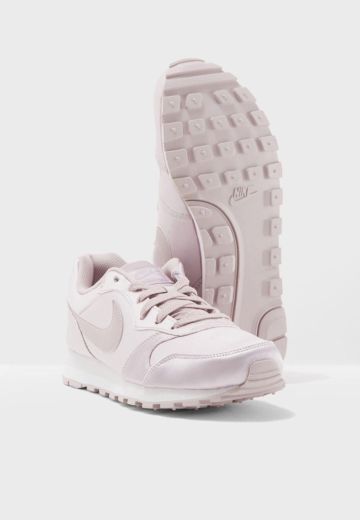 Shop Nike purple MD Runner 2 749869-602 for Women in Kuwait ... 339190ee3de64