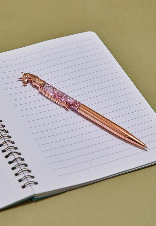 قلم براق