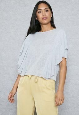 Frill T-Shirt