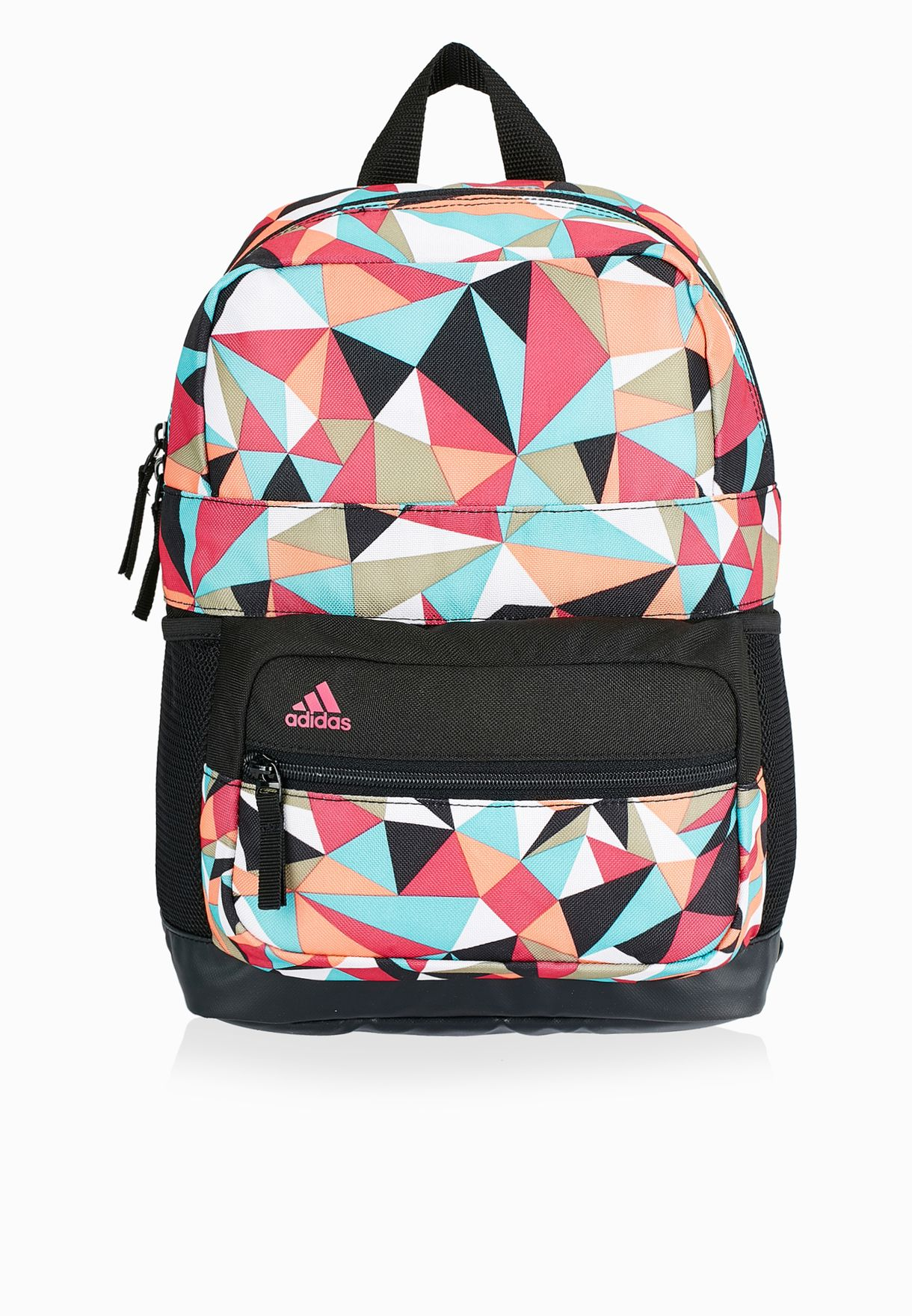 Shop adidas multicolor Extra Small G1 Backpack AJ9423 for Kids in ... c2bd9b73097f2