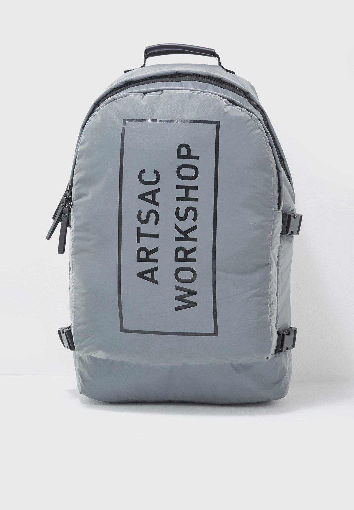 Clip Side Backpack