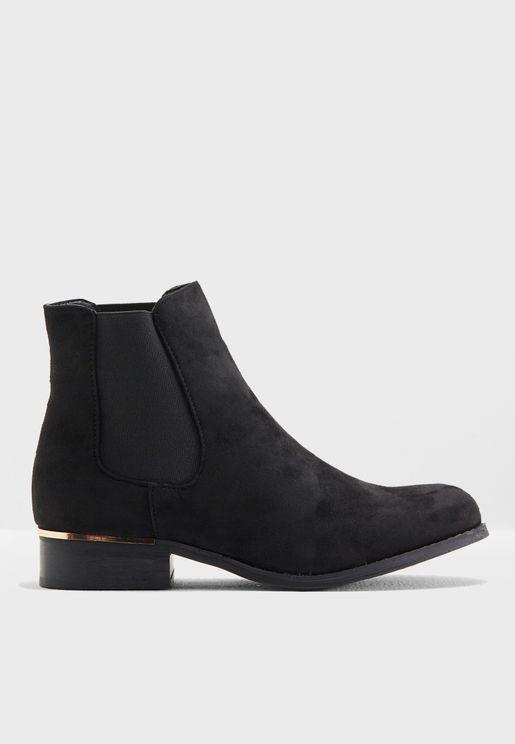 Ben Casual Boot