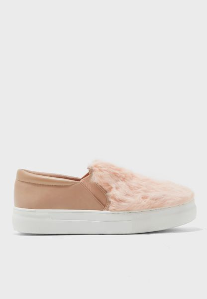 Texas Slip On
