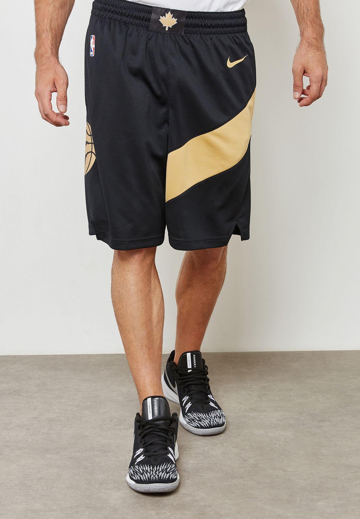detailed look 214cc 4e44b Toronto Raptors Swingman Shorts