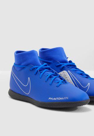 ef53d7ca8b4 Shop Reebok blue Plus Runner Tech BS5473 for Men in Bahrain ...