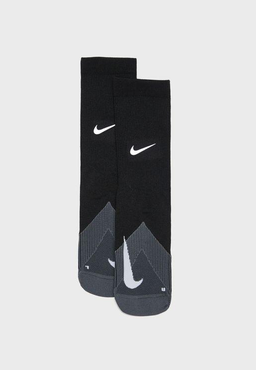 Elite Crew Socks