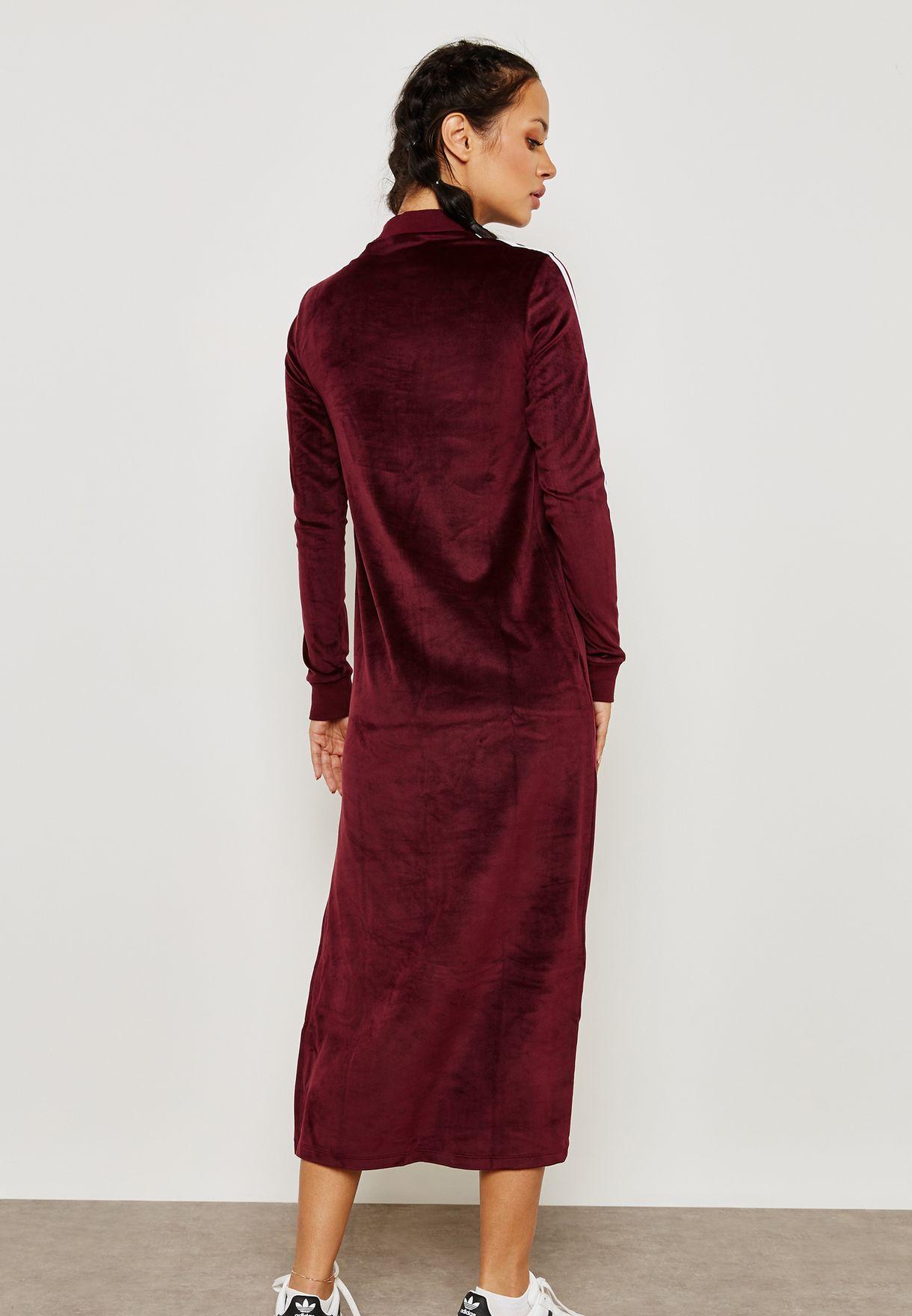adicolor Trefoil Dress