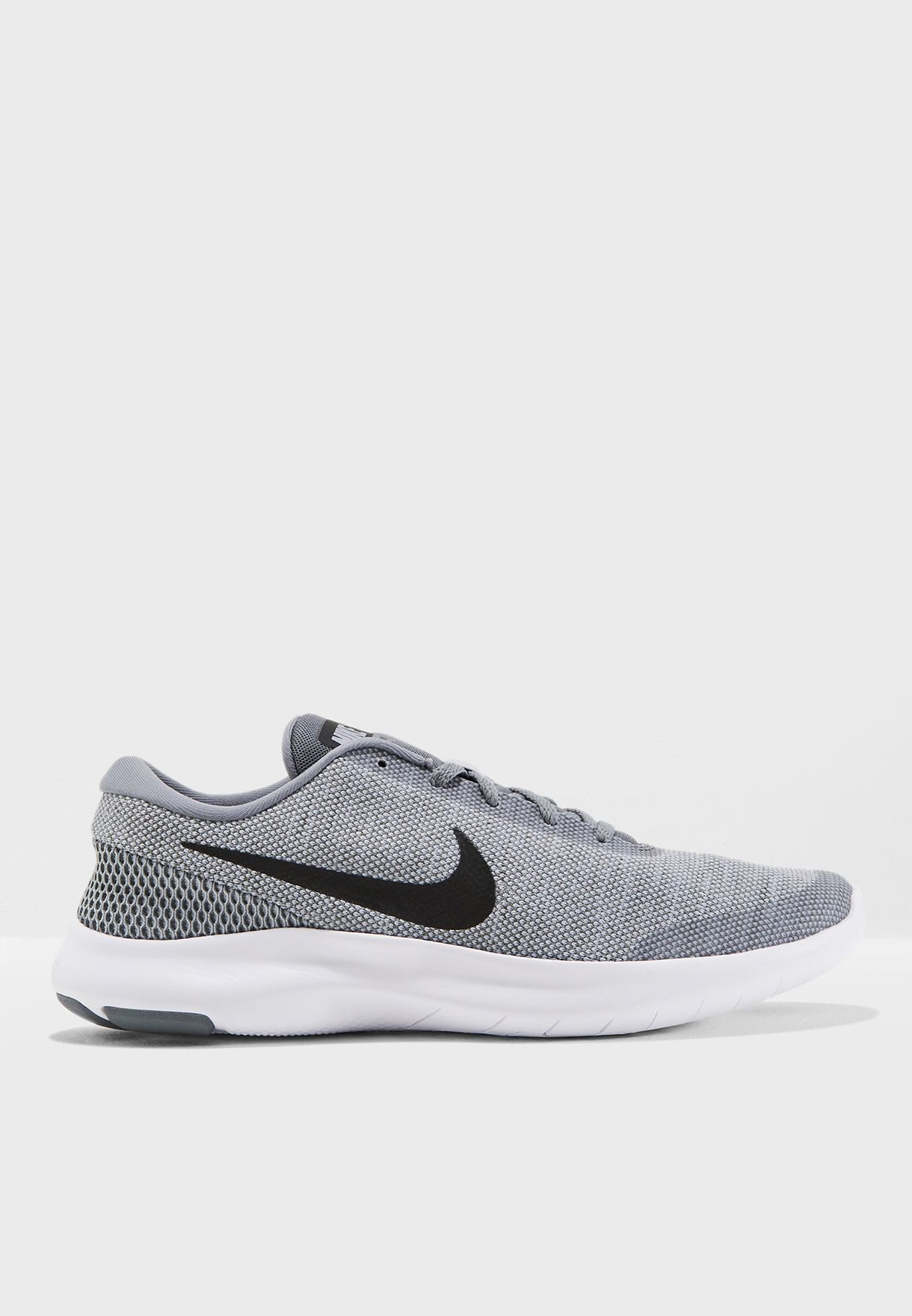 db0e259601401 Shop Nike grey Flex Experience RN 7 908985-011 for Men in UAE ...