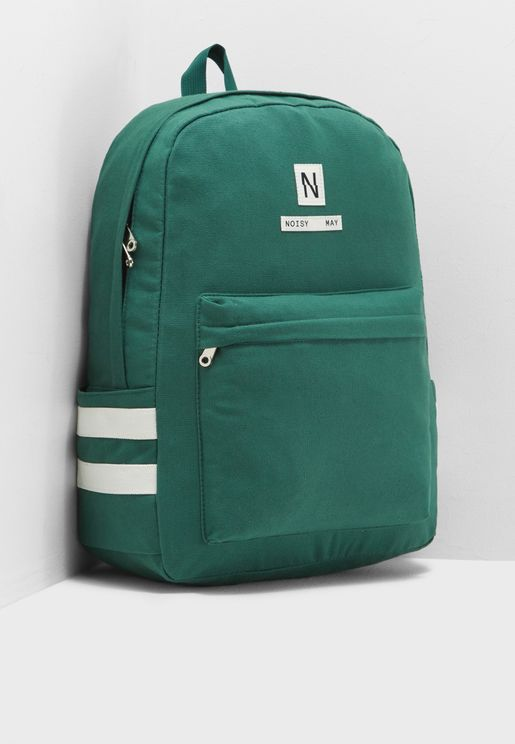 Abbie Logo Backpack
