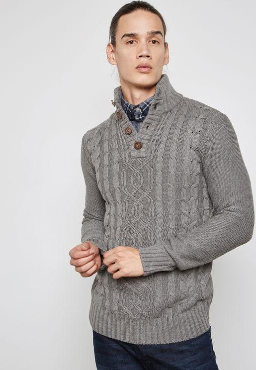 Klaes Sweaters