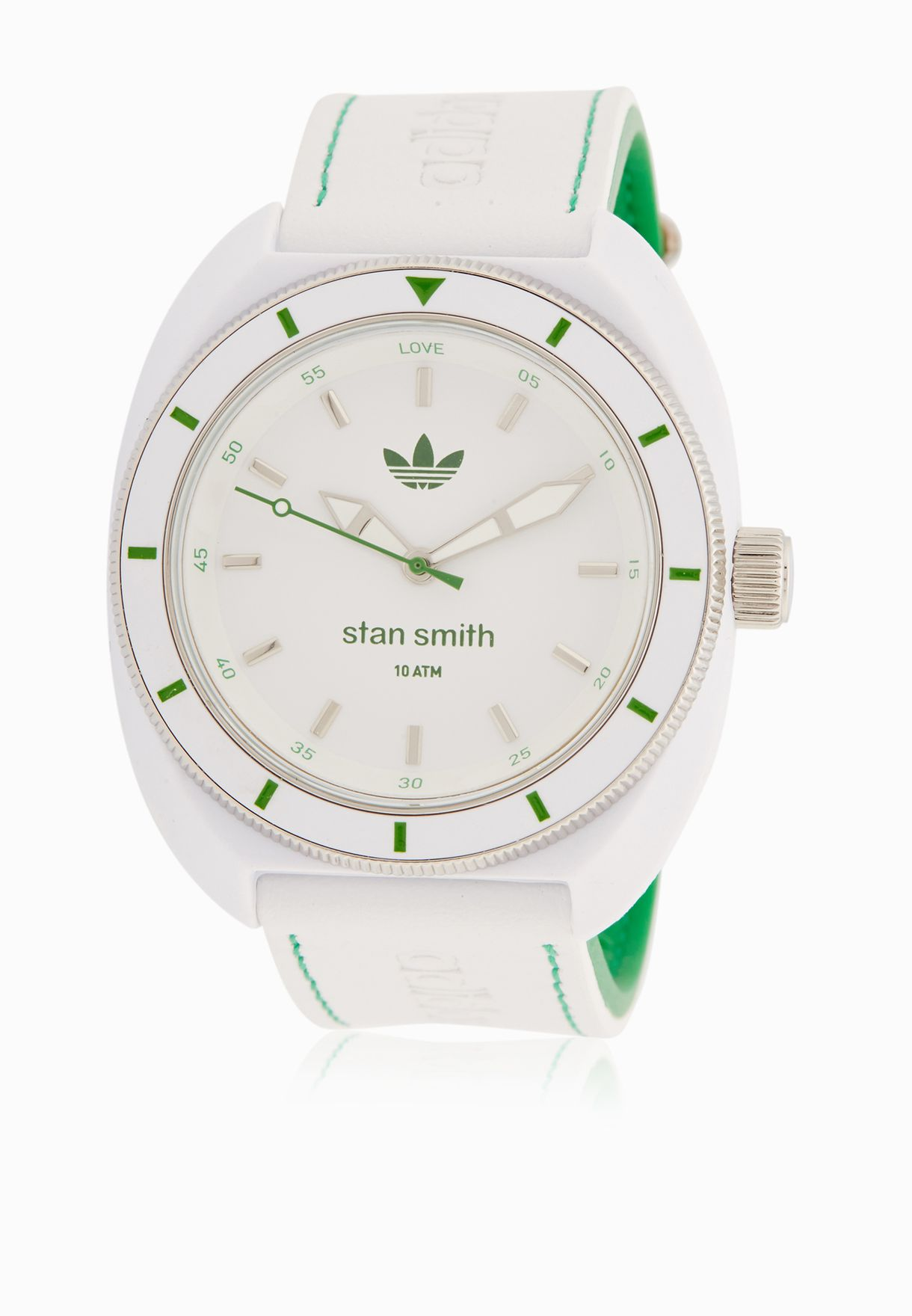 competitive price 54862 a37a6 Stan Smith Watch