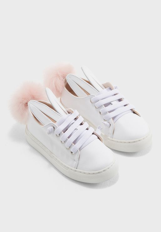 Kids Tail Sneaks Mini Sneaker