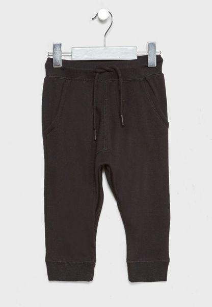 Little Luca Sweatpants