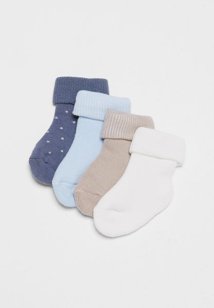 Little Jorge Socks