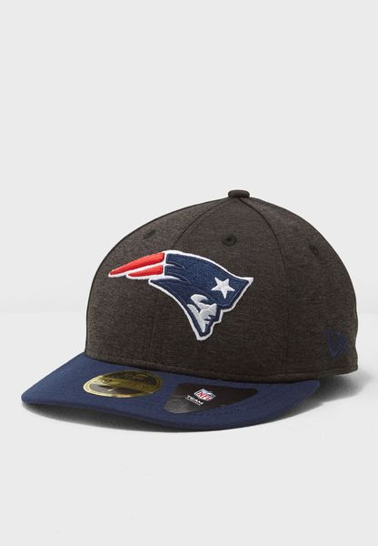59Fifty New England Patriots Cap