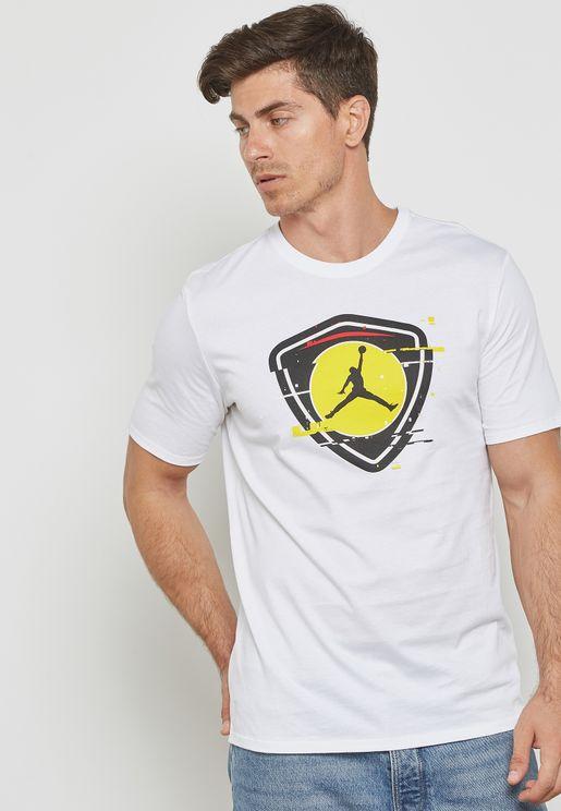 Jordan Last Shot T-Shirt