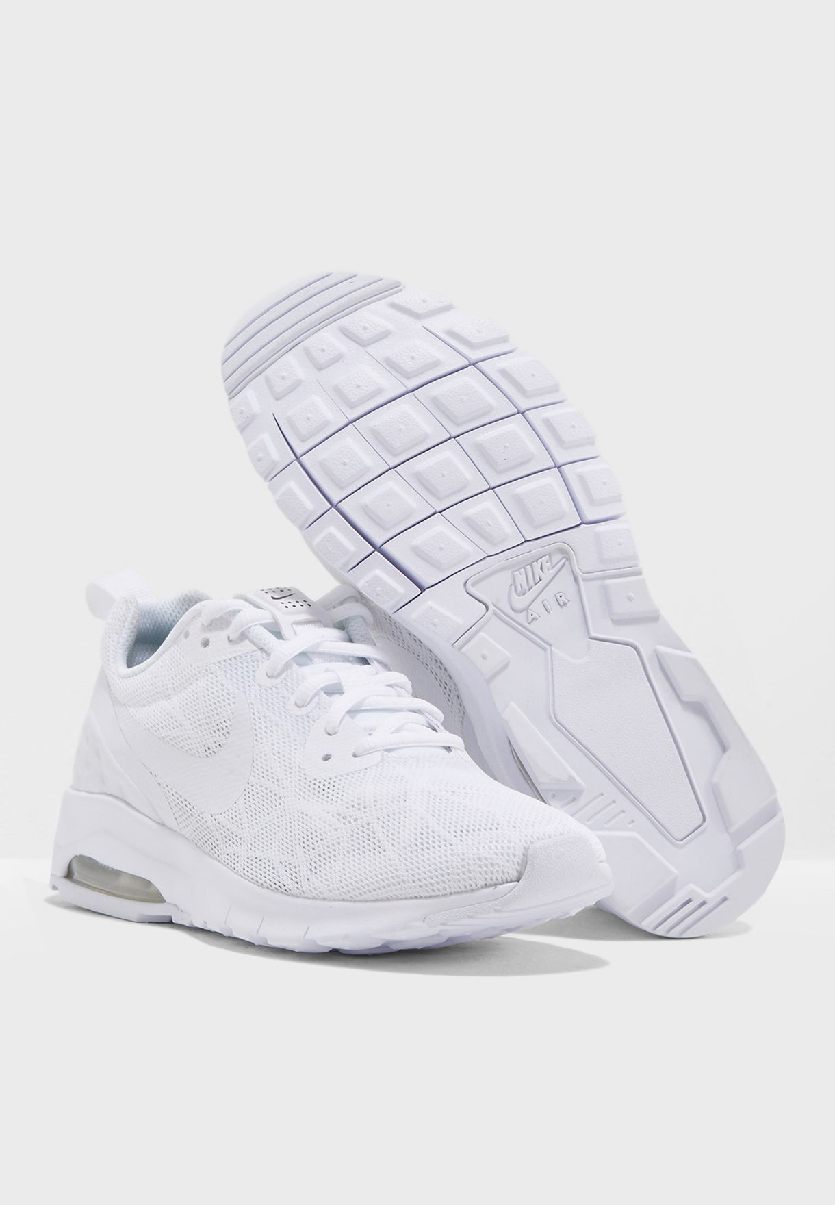 16d254f1b513 Shop Nike white Air Max Motion LW SE 844895-101 for Women in Qatar ...