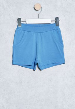 Infant Vikingdon Shorts