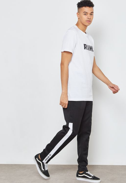 Rodis Drawstring Sweatpants