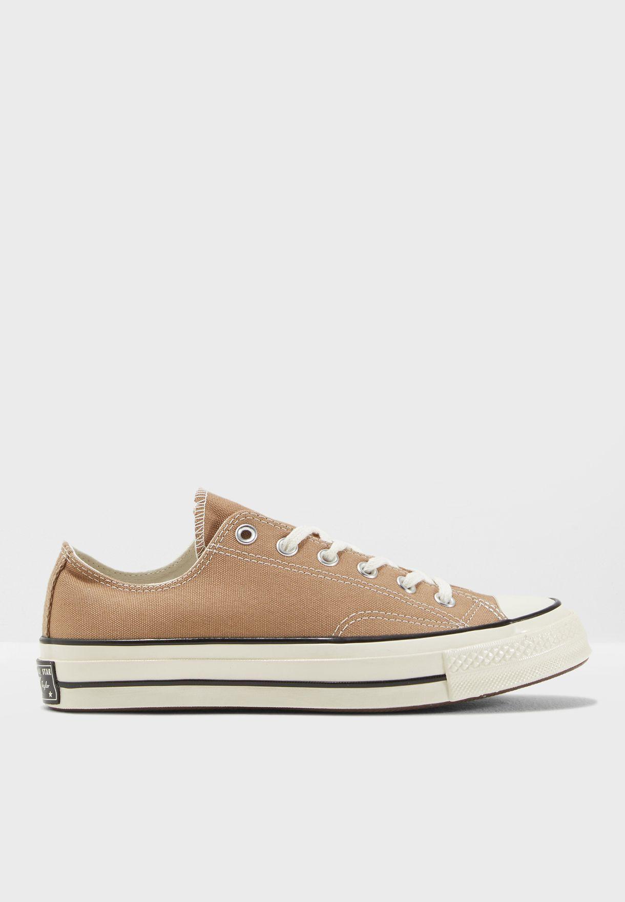 f21d8825b645 Shop Converse browns Chuck Taylor 70 161504C-234 for Women in Oman -  CO049SH64MOL
