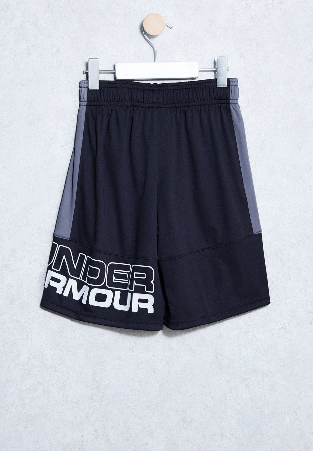 Youth Stunt Shorts