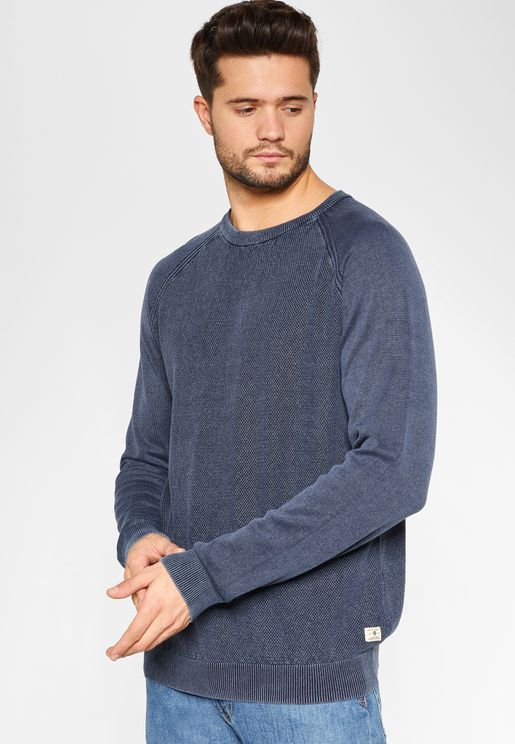 Kyle Essential Sweatshirt