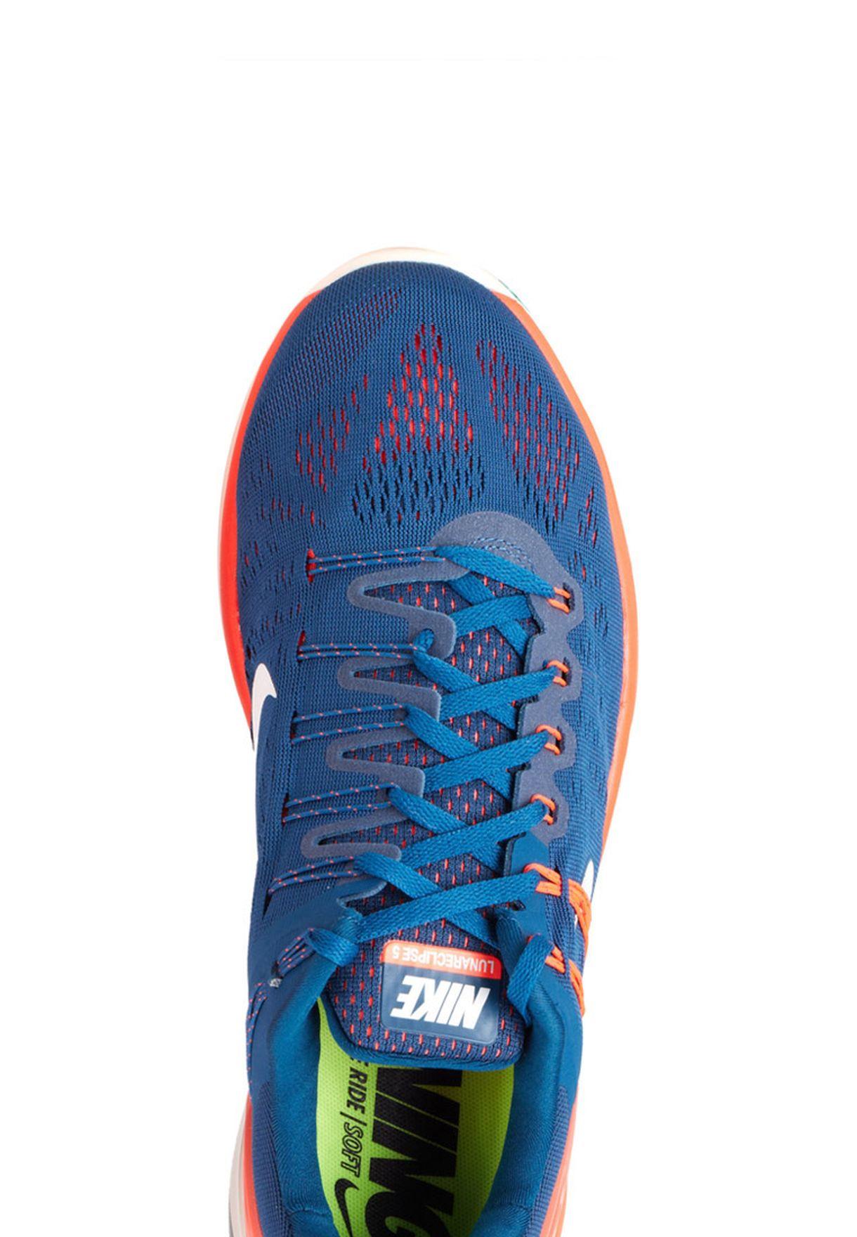 huge discount 1e531 94f04 Nike. Lunareclipse 5