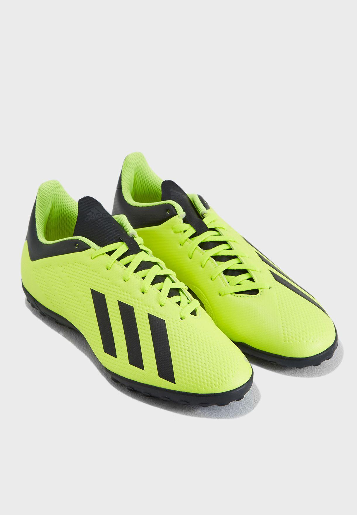 حذاء اكس تانجو 18.4 تي اف