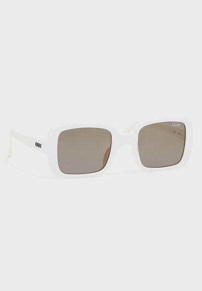 QuayxKylie 20's Sunglasses