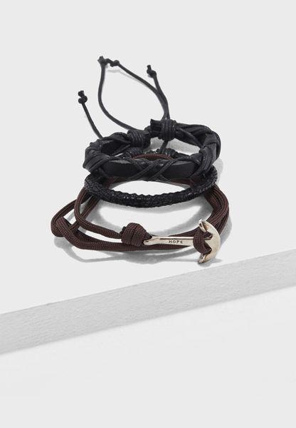 Multipack Casual Bracelets