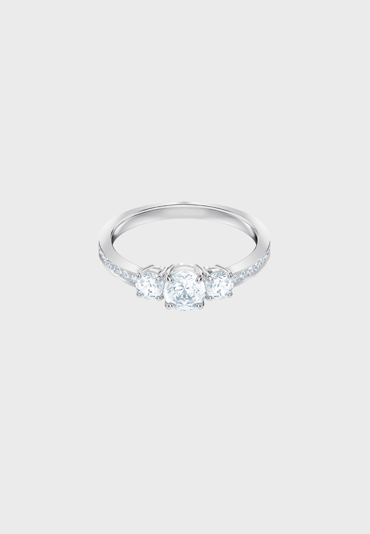 Attract Trilogy Ring